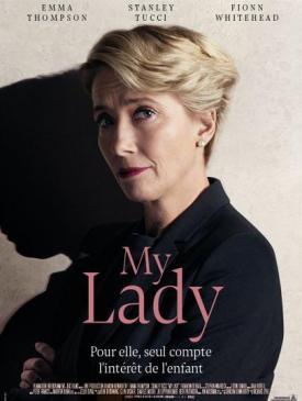 affiche du film My Lady
