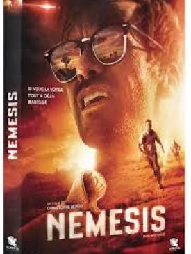 affiche du film Nemesis
