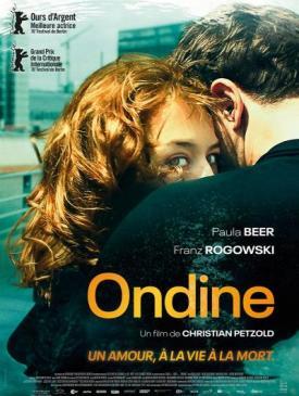 affiche du film Ondine