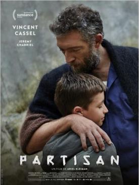 affiche du film Partisan