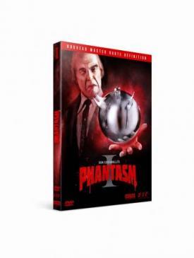 affiche du film Phantasm