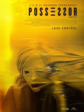 affiche du film Possessor