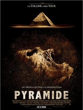 affiche du film Pyramide