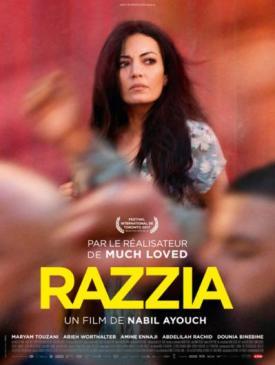 affiche du film Razzia