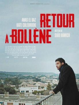 affiche du film Retour à Bollène