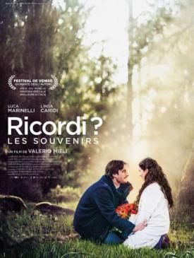 affiche du film Ricordi