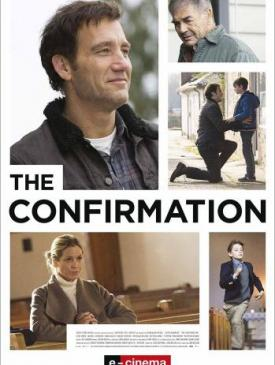 affiche du film The Confirmation