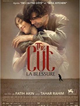 affiche du film The Cut