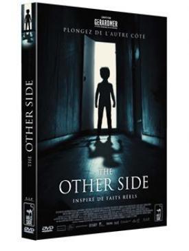 affiche du film The Other Side