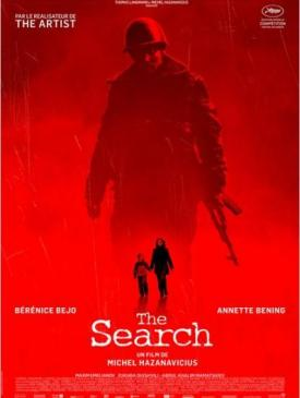 affiche du film The Search