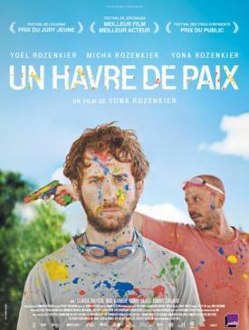 affiche du film Un Havre de paix