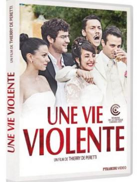 affiche du film Une vie violente