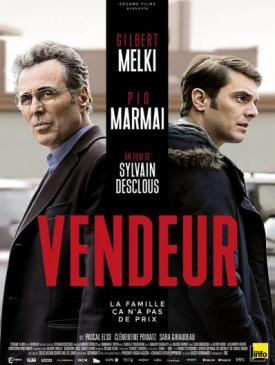 affiche du film Vendeur