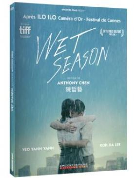 affiche du film Wet Season