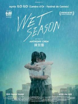 affiche du film Wet Season