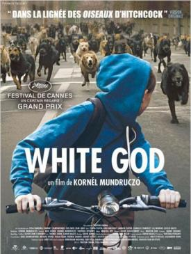 affiche du film White God