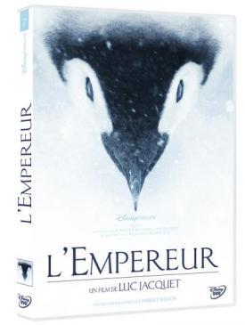 affiche du film L'Empereur