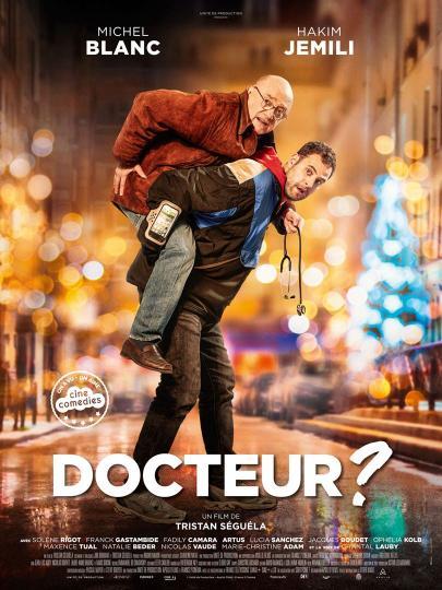 affiche Docteur ?