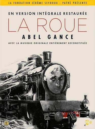 affiche du film La roue