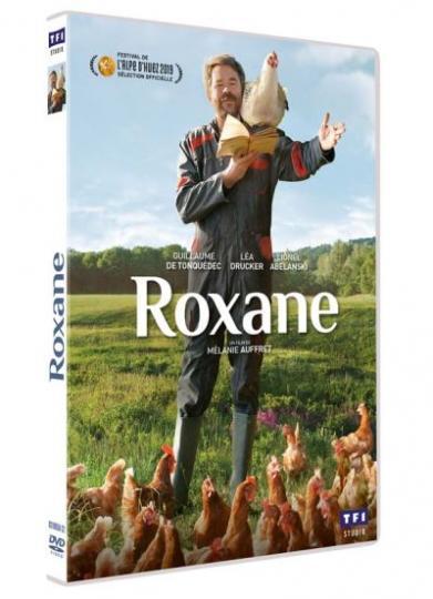 affiche  Roxane