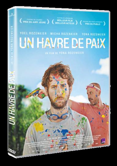 affiche Un Havre de paix