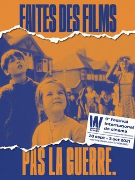affiche du film Jury International