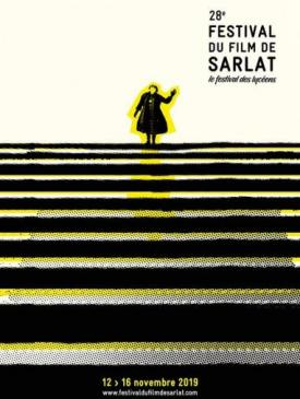 affiche du film 28 Festival du cinéma de Sarlat
