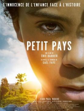affiche du film Avant-première « Petit Pays »