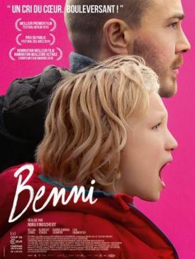 affiche du film Benni