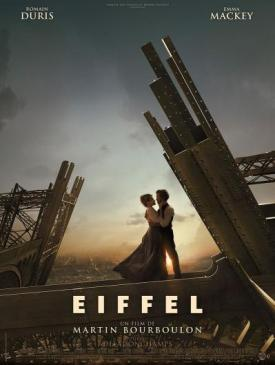 affiche du film Eiffel