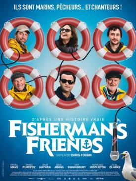 affiche du film Fisherman's Friends