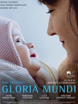 affiche du film Gloria Mundi