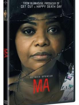 affiche du film Ma