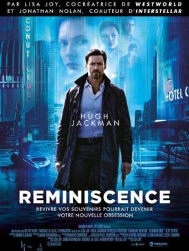 affiche du film Reminiscence
