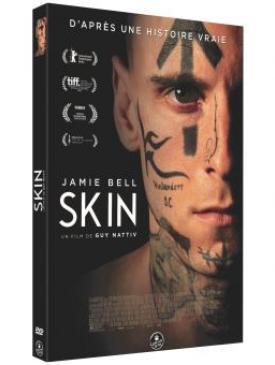 affiche du film Skin