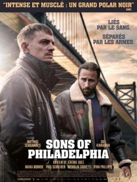 affiche du film Sons Of Philadelphia