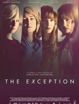affiche du film The Exception