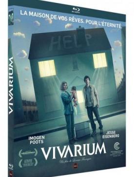 affiche du film Vivarium